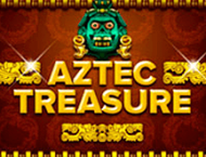 Aztec Treasure на зеркале